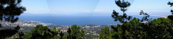 Monterey Image