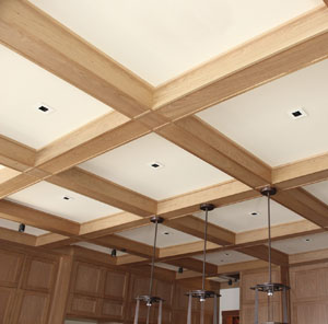 wood box beams jackel enterprises inc wood that is meant to be seen - Innovative Wood Beam Ceiling