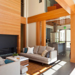 Douglas Fir VG - Box Beams and Wall Paneling