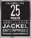 Jackel Enterprises, Inc. Wood that is meant to be seen